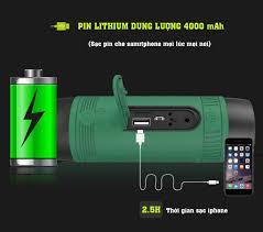 loa blutooth ns1 đa chức năng đèn pin và pin dự phòng #453