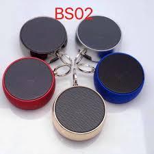 Loa bluetooth BS02