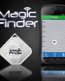 thiết bị tìm đồ vật thông minh magic