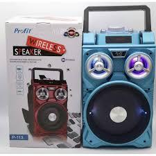 loa karaoke p115,p113chính hảng siêu hay tặng kèm 1 mic