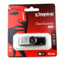 USB KINGSTON 16G chính hảng