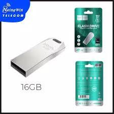 USB 16G Hoco UD4 flash disk kim loại