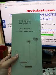 bluetooth m1 2 dây chieve more pin lâu