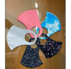 khẩu trang vải su co giãn 4 chiều (người lớn)